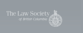 The Law Society of British Columbia logo